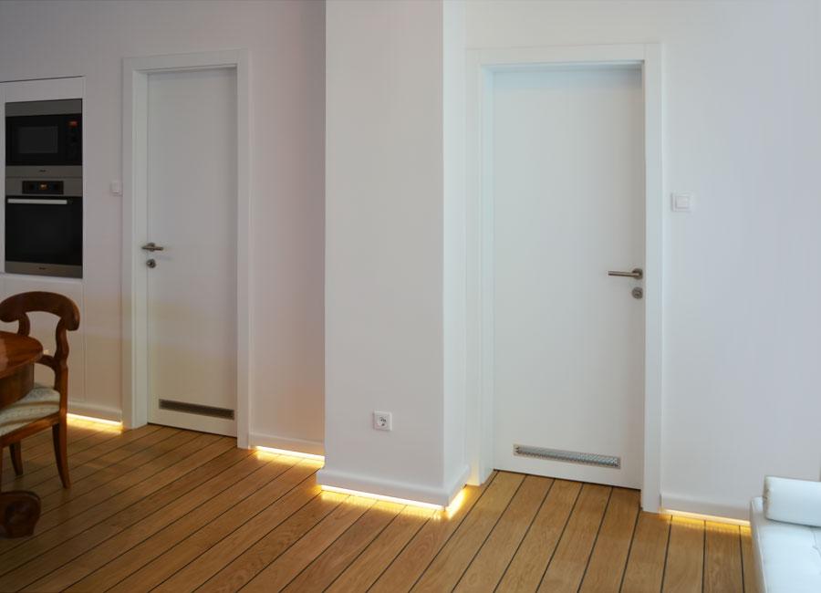Standardna vrata